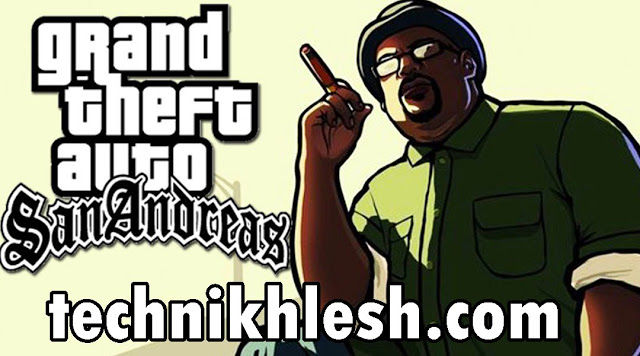gta san adrease pc highly compressed download google drive link