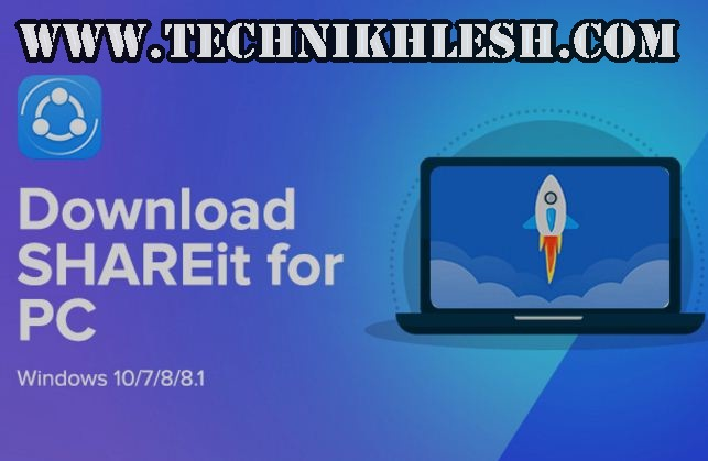 pc me shareit kaise download kare