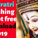navratri viral script download for blogger 2019