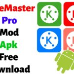 Kinemaster Pro Mod Apk Download Google Drive Link