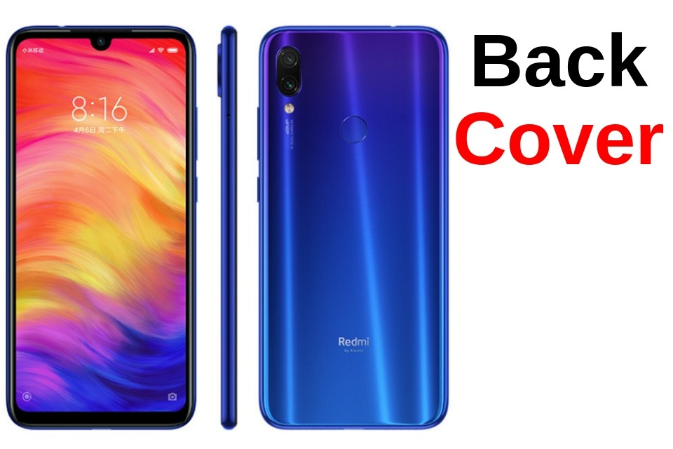 top 5 back cover of redmi note 7 pro