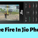 download free fire on jio phone