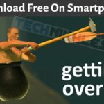 Download getting over it on android free hindi