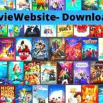 #1MovieWebsite