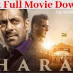 Bharat movie download
