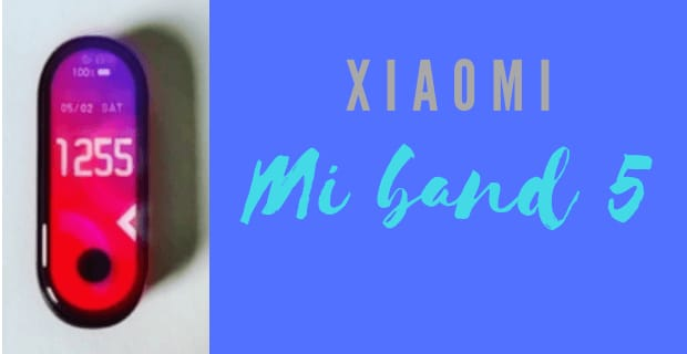 Xiaomi New Mi Band With Latest features