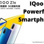 Iqoo 9 July Launch Powerful Smartphone