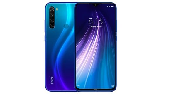 Redmi Note 8 price increases once again