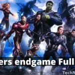 avengers endgame google docs